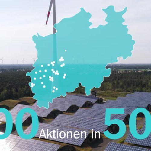 Eventfilm – KlimaTage der KlimaExpo.NRW